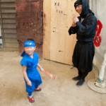 Ninja kid - Iga ueno  - Japon