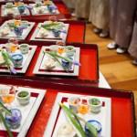 Banquet imperial - Toba - Japon