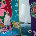 Une baleine peut en cacher une autre - Kujira matsuri - Osatsu -