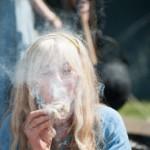 Fumee d'etoupe - Festival viking - Avaldsnes Karmoy - Norvege