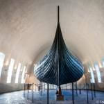 Musee bateaux viking - Oslo - Norvege