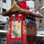 Gion matsuri - Kyoto - Japon