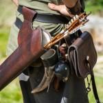 Dur a cuir - Festival viking - Avaldsnes Karmoy - Norvege