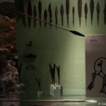 Pointes de fleches - Musee d'histoire - Oslo - Norvege
