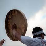 Cérémonie d'ouverture des jeux autochtones JAAN/NAIG - Canada Toronto