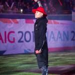 Taboo - Ceremonie ouverture NAIG - Canada Toronto