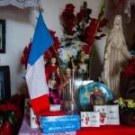 Saint Expedit le la - Baril Saint Philippe - La Reunion