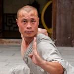 Technique de Kung fu Shaolin par Youli - Dengfeng