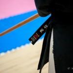 Tournoi de Bo - Karate Kaikan de Naha à Okinawa