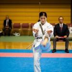 Tournoi préléminaire au Budokan d'Okinawa
